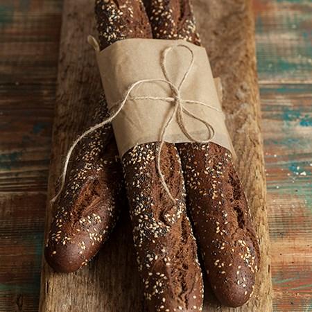 багет-пшенично-ржаной Фацер