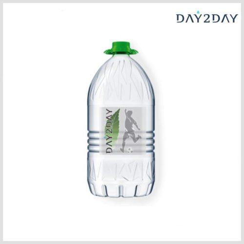 DAY2DAY вода негазированная 5 л