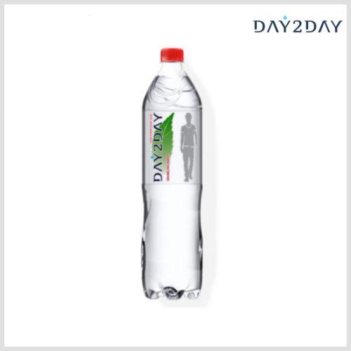 DAY2DAY вода газированная 1.4 л