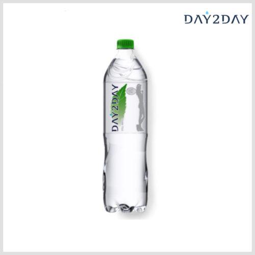 DAY2DAY вода негазированная 0.5 л