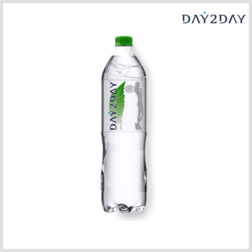 DAY2DAY вода негазированная 1.4 л