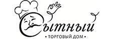 Торговый Дом Сытный Логотип